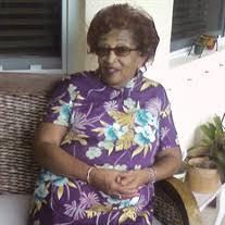 Shirley Johnson Royal Obituary - Visitation & Funeral Information