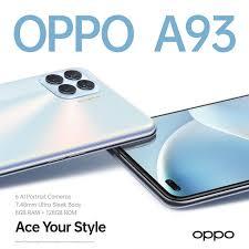 OPPO A93 เตรียมเปิดตัวอย่างเป็นทางการที่มาเลเซีย วันที่ 6 ตุลาคมนี้