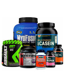 muscle building 40 stack