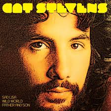Father And Son by Cat Stevens - Pandora