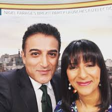 """Adil Ray OBE on Twitter: """"Join @ranvir01 and I taking you into the ..."""