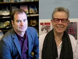 Art & Queer Culture | Catherine Lord & Richard Meyer ...