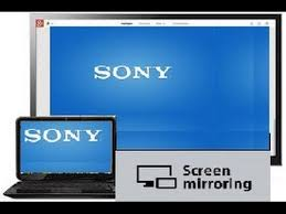 cast your laptop to sony bravia tv