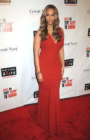 Tyra Banks at 5th Annual Keep A Child ...