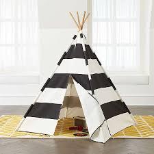 Kids Indoor Tents Crate And Barrel