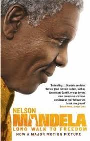 Image result for long walk to freedom book cover