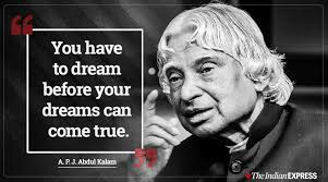 apj abdul kalam birthday quotes images thoughts books awards