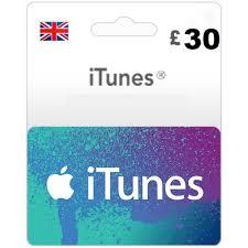apple 30 itunes gift card uk konga