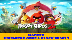 How to Cheats - Angry Birds 2 [Unlimited Gems & Black Pearls ...