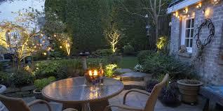 6 Top Tips For Lighting Your Garden