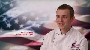 ACF Culinary Team USA 2020 - YouTube