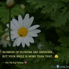 best blossom quotes status shayari poetry thoughts yourquote