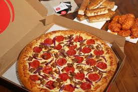 pizza hut evansville evansville