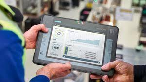 Tablet industrial - Todos los fabricantes industriales - Vídeos