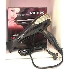 Máy Sấy Tóc Cao Cấp Philips PH-6615 2 Chiều 3000W (loại 1), Giá tháng  10/2020