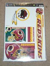 Washington Redskins Fan Decals For Sale Ebay