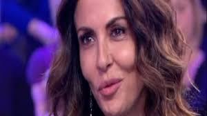 Sabrina Ferilli: età, altezza, il compagno Flavio Cattaneo e la ...