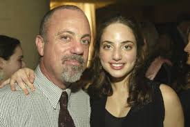 Billy Joel & Daughter Alexa Ray Joel - JACK 96.9