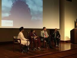 "ARRAY on Twitter: ""NAMOUR @spelmanmuseum w/ @BronzeLens: Q&A w/ Makeba  Dixon-Hill, Deidre McDonald, Mohamed Elsawah & Kirk Henriques! #ArrayToday…  https://t.co/dhf7aqSFY1"""