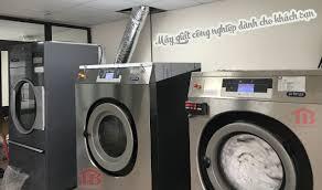 Ghim trên Máy giặt công nghiệp cho khách sạn