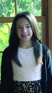 Abigail Morgan Berns | B'nai Mitzvah | clevelandjewishnews.com