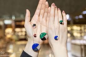 disering luca carati jewellery
