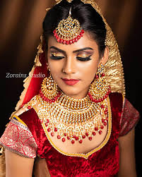 bridal makeup artists saubhaya makeup