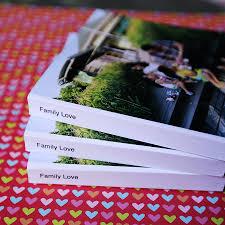 gift card fotogra books