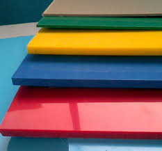 hdpe sheets puck board starboard