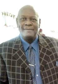 Obituary: Earnest Fowler, Jr. (3/3/20) | NEA Town Courier