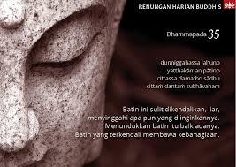 renungan harian buddhis salam ehipassiko foundation facebook