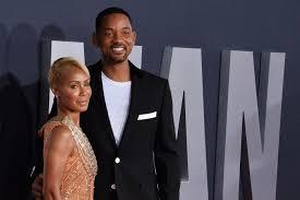 Jada Pinkett Smith confirms past Will Smith split, romance with August  Alsina - UPI.com