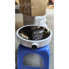 Bếp điện từ cảm ứng SUNHOUSE MAMA SHD6872 ( Kèm nồi lẩu )
