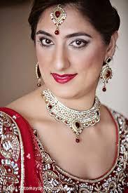 indian bridal hair makeup saubhaya makeup