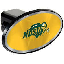 North Dakota State University Decals License Plate Ndsu Bison Auto Accessories Shop Cbssports Com