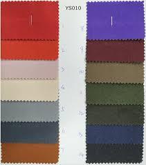 shining twill fabric bonded knittings