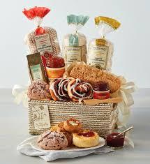 sympathy gift basket wolferman s