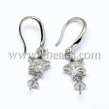 platinum clear sterling silver cubic
