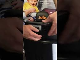 joie spin 360 seat cover removal you