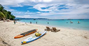 boracay packages for hotels airfare