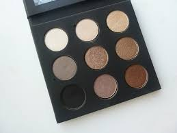artist shadow palette review