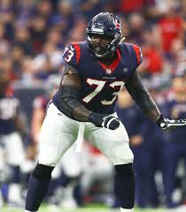 Texans G Zach Fulton questionable vs Panthers with back injury