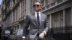 007 james bond daniel craig
