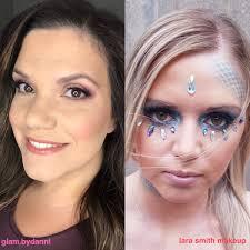 Glam. by Danni & Lara Smith Makeup - Melbourne, VIC - Makeup
