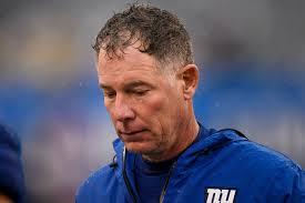 Giants report card: Pat Shurmur failed badly