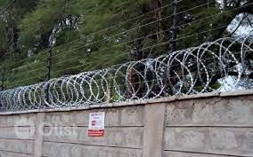 Electric Fence Wire In Lagos Mainland Electrical Equipment Amc Technology Ltd Find More Electrical Equipment Services Online From Olist Ng