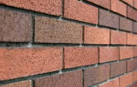 wall paint rainbow brick masonry