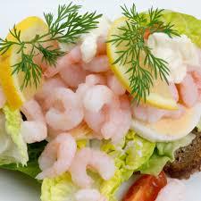 recipes for your midsummer smörgåsbord