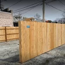 Dumpster Enclosures Chicago Custom Made Osceola Fence