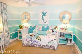 Pin By Brandi Myers On Decorate Kids Rooms Mermaid Themed Bedroom Girl Room Bedroom Themes